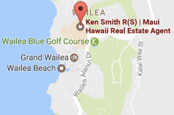 Click to view Maui Sales Real Estate location on the map