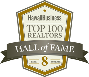 Top 100 Realtors in Hawaii